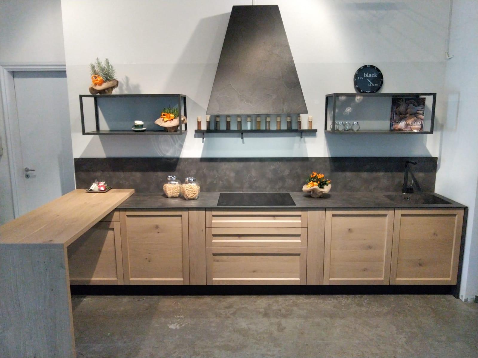 Nuova Cucina Del Brand Ar Tre Modello Infinity Linea Domus Arredamenti