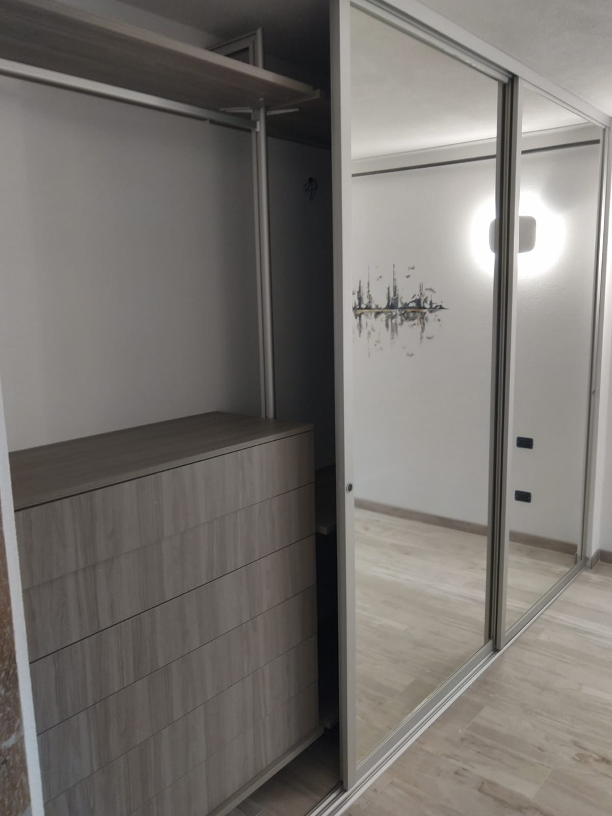 Lavori realizzati linea domus arredamenti for Arredamenti nascimben lino srl